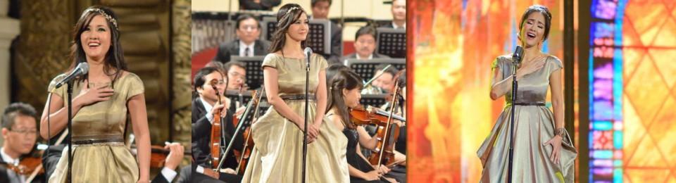 Hồng Nhung – Diva nhạc nhẹ Việt Nam